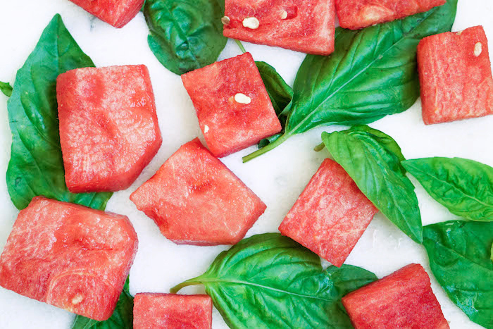 Watermelon Basil Infused Water_1