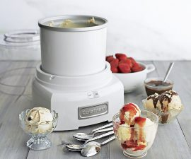 Guide To Ice Cream Makers