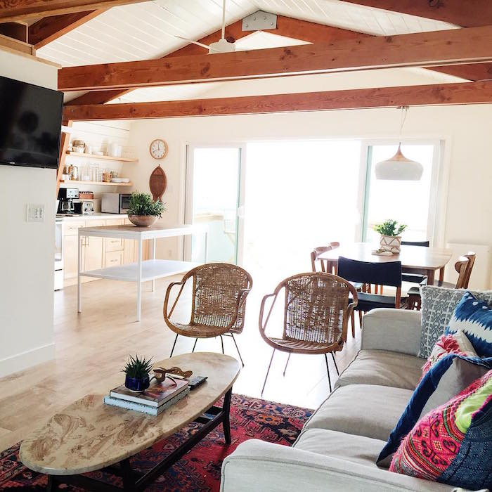 The Beach Lodge AirBnb Hollywood Beach_13