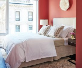 Stylish Coral Bedroom_7 copy