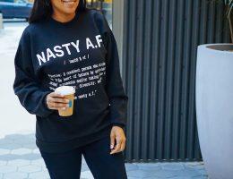 Nasty AF _ 5
