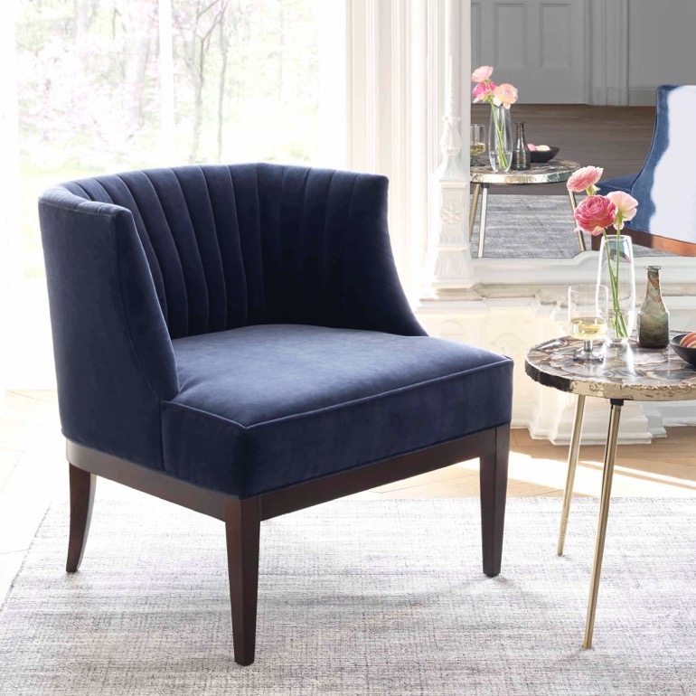 Maiden Home Minetta Chairs