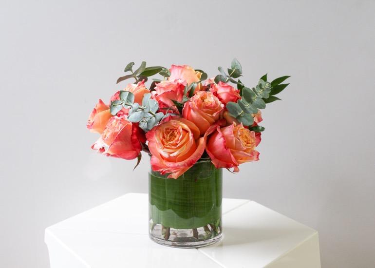 Spring Floral Arrangement_1
