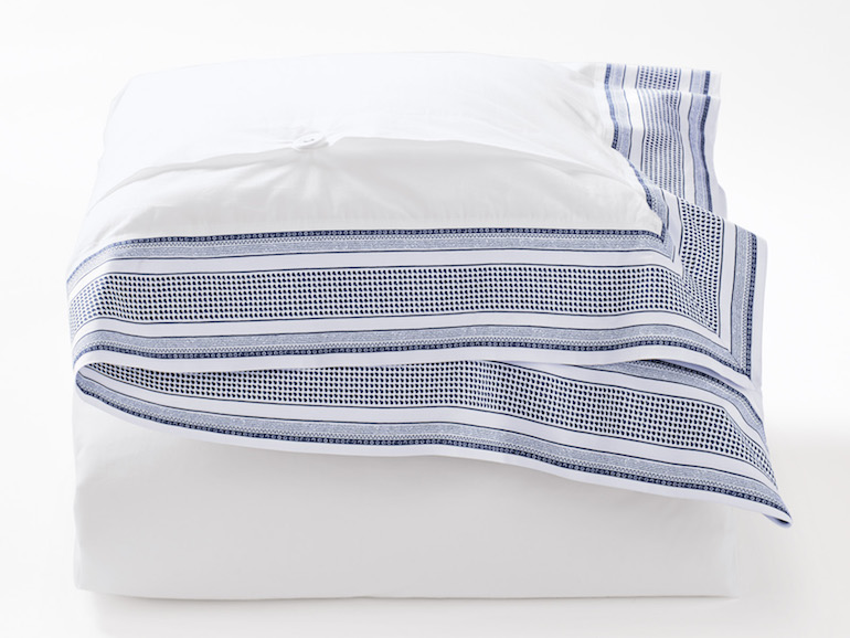 BEAUMONT DUVET