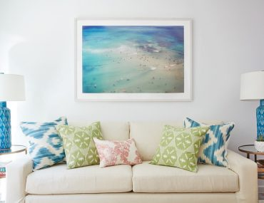 Beachy Living Room Get the Look-4