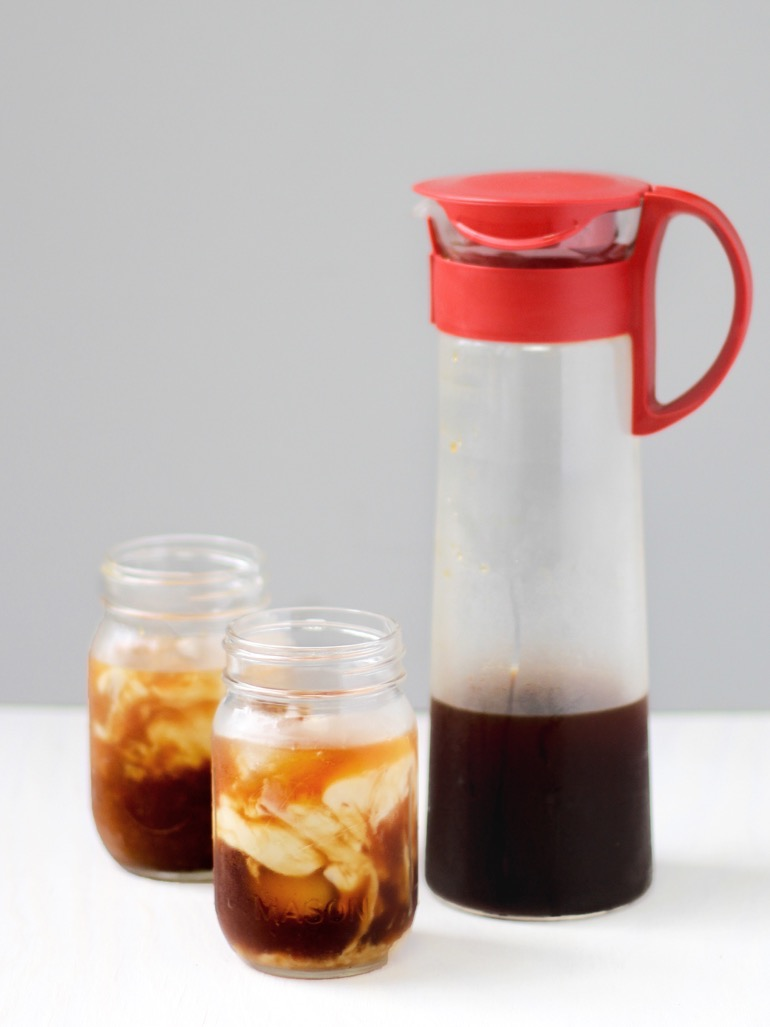 How to Make Cold Brew7
