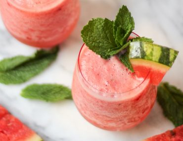 Watermelon Frose Recipe-1-4