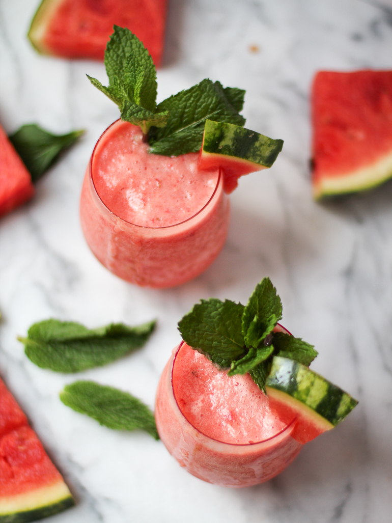 Watermelon Frose Recipe-14