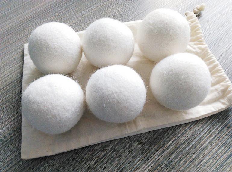 Dryer balls 3