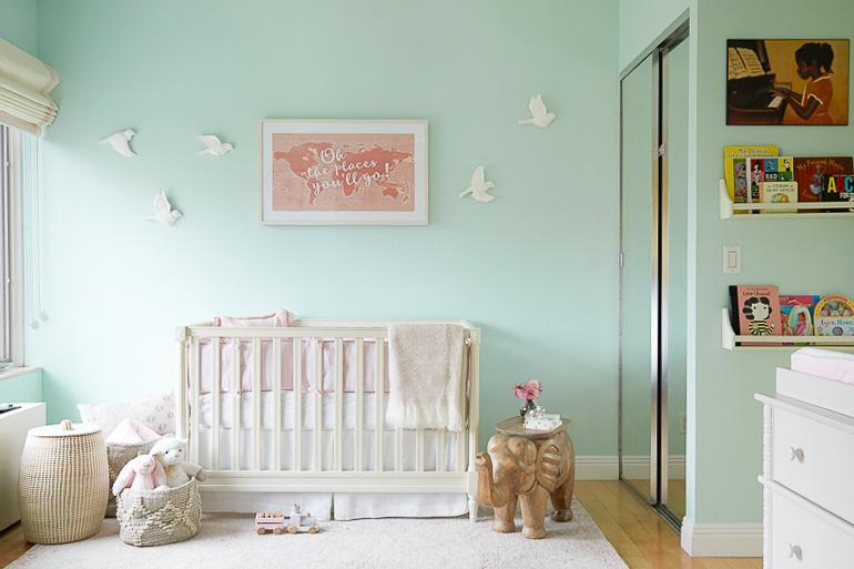 Naturi Naughton's Nursery