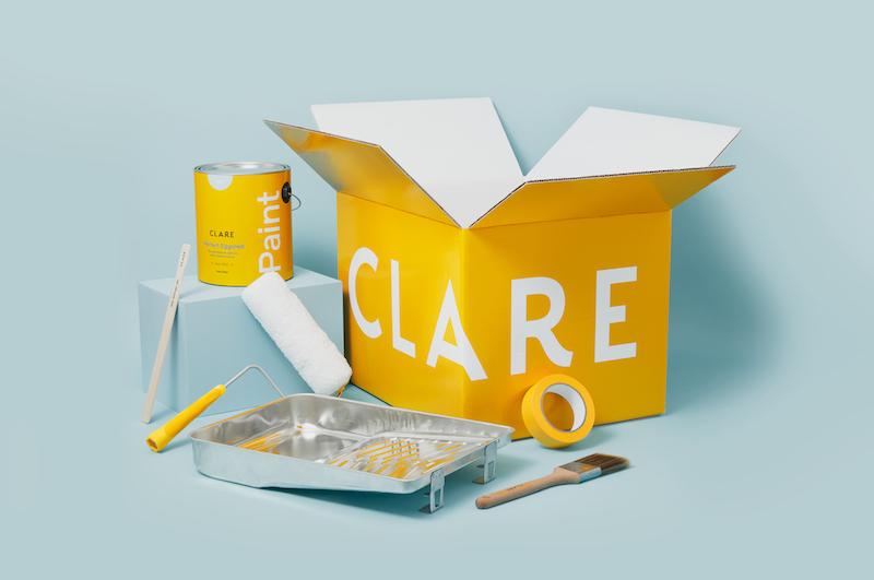 Clare_Paint_ Hero
