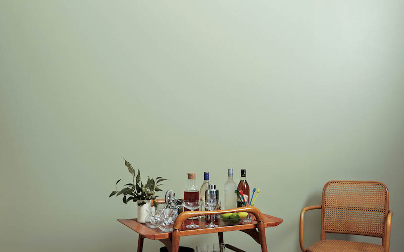 Dirty Martini_Clare Paint Color_Interiors_2