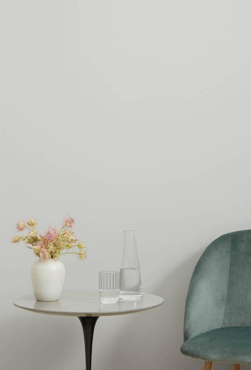 Penthouse_Clare Paint Color_Interiors