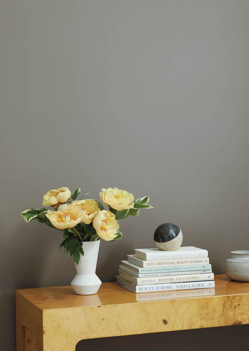 Shade_Clare Paint Color_Interiors