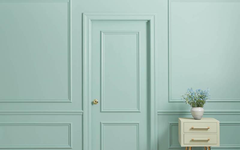 Views Wall_Views Trim_Clare Paint Color_Interiors_2