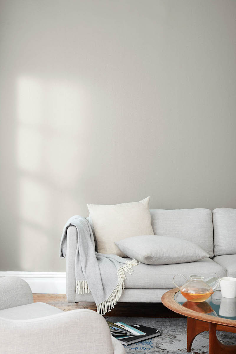 Windy City_Clare Paint Color_Interiors