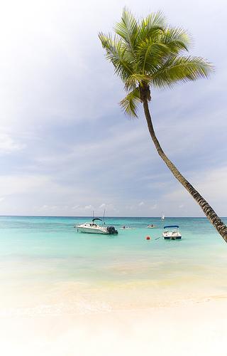 Laromana beach