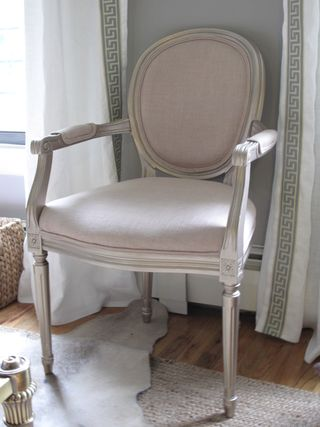 I Picked Up This Louis XV Style Armchair On EBay About A Year Agou2026
