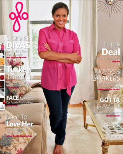 Nicole Gibbons Glo cover