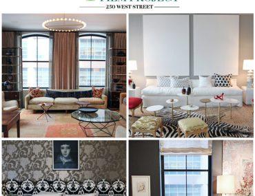 Hearst Designer Visions 2012