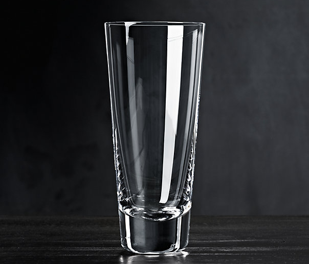 Morava Handblown Pint Glass