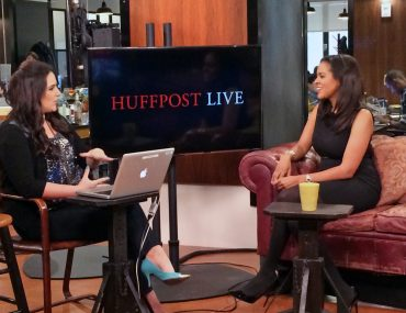 Nicole Gibbons on HuffPost Live