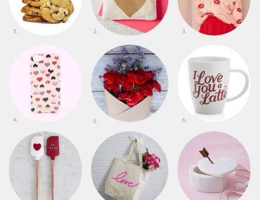 12 Sweet Gift Ideas for Valentine's Day