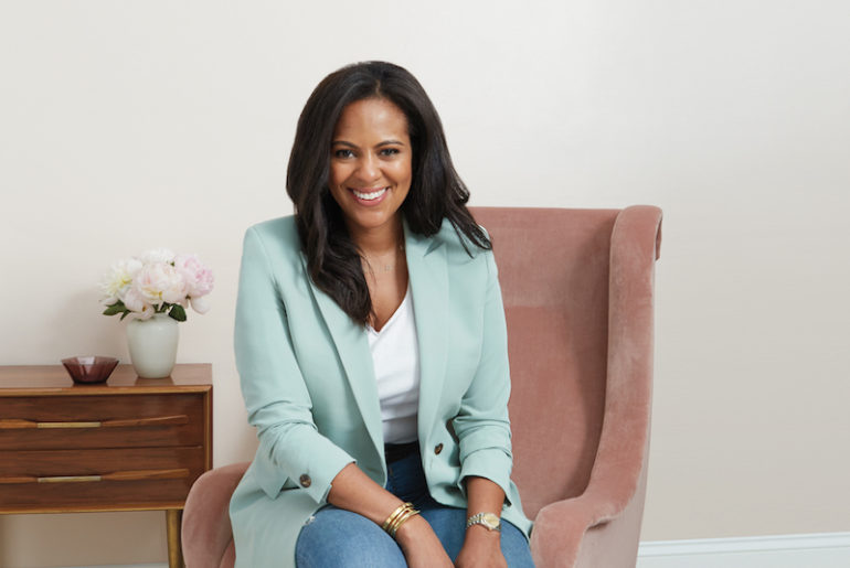 Nicole Gibbons Clare Paint Founder CEO
